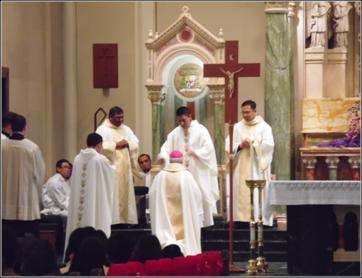 Diocese of el paso